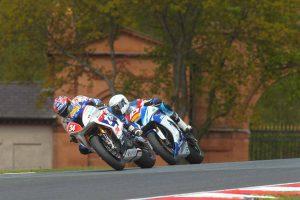 MCE British Superbike Championship©